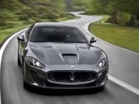 Maserati GranTurismo MC Stradale mini web