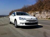 Citroën C5 New Business