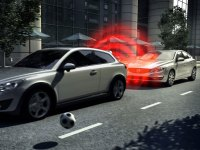 Volvo S60 i XC60 dobili vrhunske ocjene u novom testu sustava za zaštitu kod frontalnih sudara