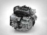 Nova obitelj Volvo Drive-E motora