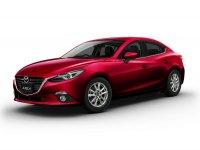 Mazdin prvi hibridni automobil – Mazda3 SKYACTIV-Hybrid