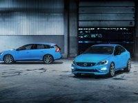 Volvo S60 i V60 Polestar – start prodaje u lipnju