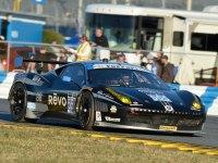 Daytona 24 Hours: Ferrari pobijedio nakon revizije sudačke odluke