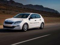 Rekord u potrošnji za Peugeot 308