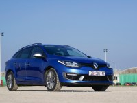 Renault Megane Grandtour GT Line dCi 130 Energy