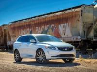 Volvo je najbrže rastući europski premium brend