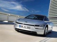 "Muzej dizajna u Londonu odlikovao Volkswagenov  XL1 nagradom za ""Dizajn godine"""