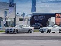 Mercedes-Benz Star Experience