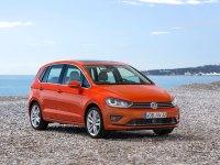 VW Golf Sportsvan od sutra u prodaji na hrvatskom tržištu