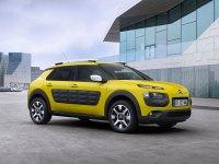 """Citroën C4 Cactus osvojio je nagradu """"Kompakt godine"""" u izboru časopisa  BBC TopGear"""