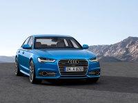 Redizajnirani Audi A6 i A6 Avant