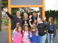 Svečano otvorena tri nova dječja igrališta u Gunji i Rajevom selu