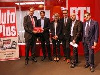 Renault Espace i Renault Sport R.S. 01 favoriti slušatelja RTL-a i čitatelja Auto Plusa
