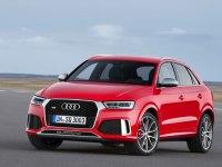 Redizajnirani Audi Q3