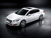 Peugeot najavljuje lansiranje modela 508 u Kini