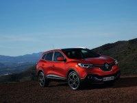 Renault Kadjar, svjetska premijera u Ženevi