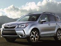 Subaru Forester za 2015.