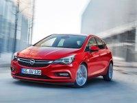 Opel Astra – hrvatska pretpremijera