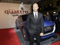 """Audi Night"" u Kitzbühelu s Gwyneth Paltrow i Jasonom Stathamom"