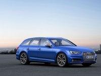Novi Audi S4 i S4 Avant