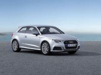 Redizajn Audi A3 modela