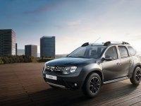 Dacia na ZG Auto Show-u