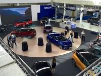 Renault Scenic, Talisman i Talisman Grandtour, hrvatske premijere na ZG Auto Show-u