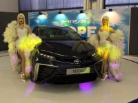 Toyota MIRAI, Prius, HILUX i PROACE VERSO premijerno na ZG Auto Show-u