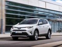 Toyota RAV4 Hybrid od sada na hrvatskom tržištu