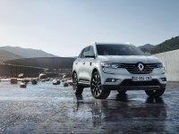 Renault u Pekingu predstavlja novi KOLEOS
