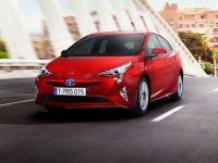 Nova Toyota Prius na hrvatskom tržištu
