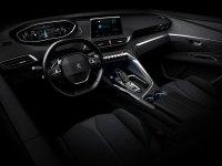 Novi Peugeot i-Cockpit