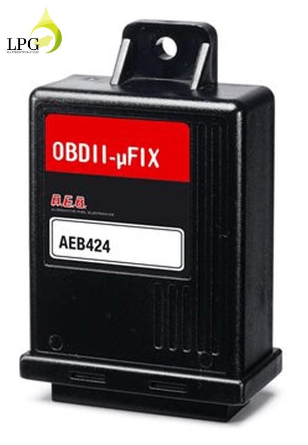 OBD2 emuláotor