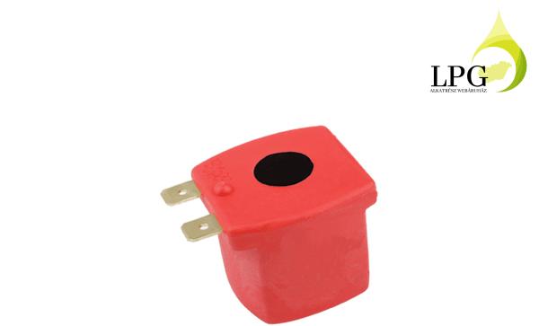 Atiker LPG multiszelep tekerc