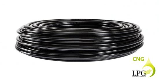 Flexibilis LPG cső Belső átmérő 8 mm