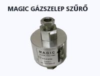 HLPropan EV LPG Magic 90° gázszelephez (folyékony fázisú)