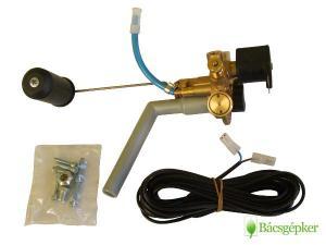 D= 360mm/90 ° Multiszelep pótkerék tartályhoz LPG Tomasetto