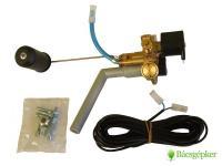 D=200mm/90° Multiszelep hengeres tartályhoz Tomasetto