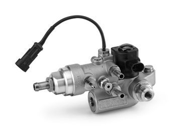 EMER C300 CNG reduktor