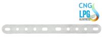 Tartó lemez 200X18X3 mm