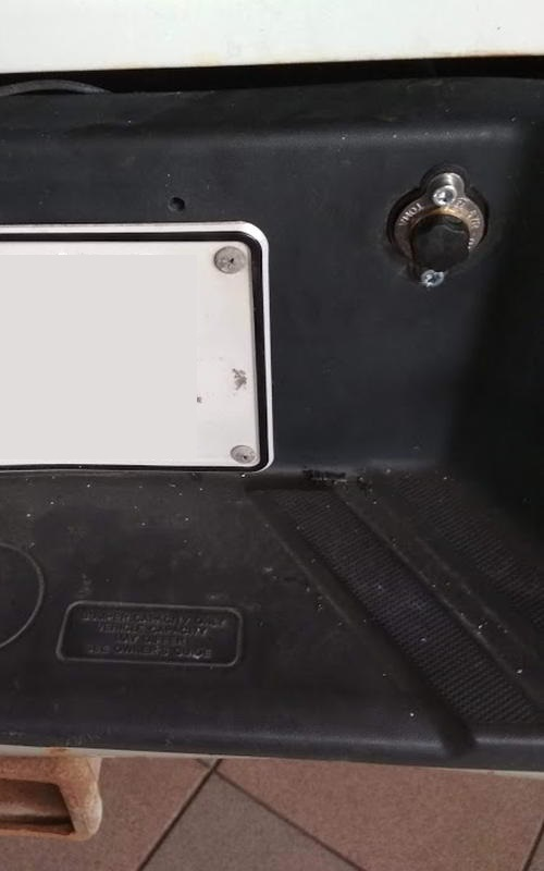 Nagy teljesítményű autók átalakítása - Ford F150 LPG átalakítás