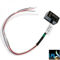 ISE - Q benzin injektor jel emulátor