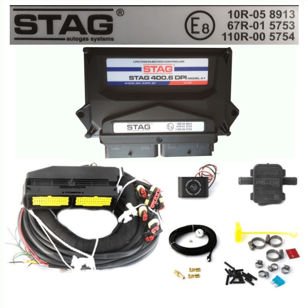 STAG 400-6 DPI A1