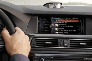 США объявляют войну Facebook и Twitter в автомобилях