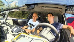 Специалисты назвали самые незащищенные от взлома автомобили
