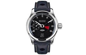 Bremont выпустили часы для Jaguar