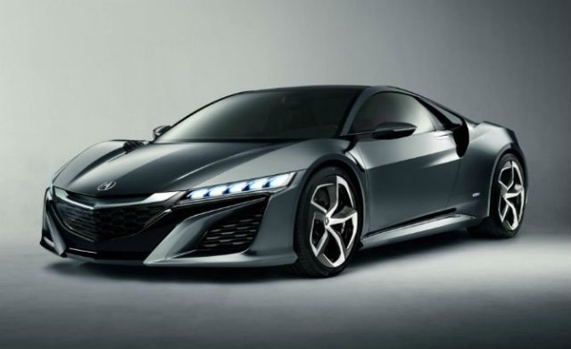 2013_NSX_Concept_front_three_quarter