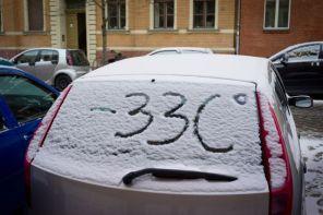 Прогревать или не прогревать двигатель зимой?