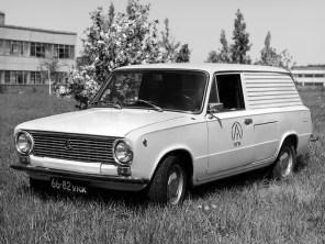 Советский электромобиль ВАЗ-2801: за 30 лет до Tesla
