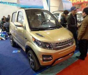 Увидев китайский Range Сhevrover, сотрудники Land Rover впали в отчаяние